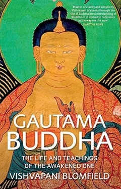 Gautama Buddha: The Life and Teachings of The Awakened One - 1