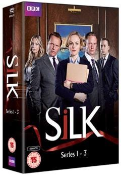 Silk: Series 1-3 - 2