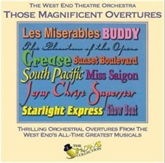 Those Magnificent Overtures - 1