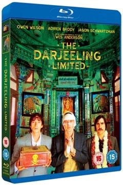 The Darjeeling Limited - 2