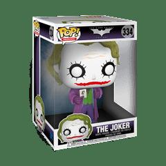 "The Joker 10"" (334) DC Pop Vinyl - 2"