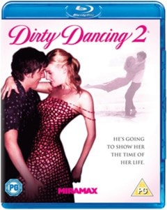 Dirty Dancing 2 - 1