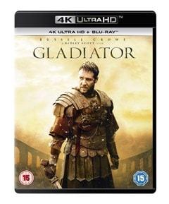 Gladiator - 1