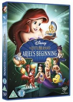The Little Mermaid - Ariel's Beginning - 2