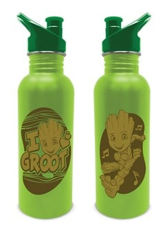 I Groot: Guardians of the Galaxy (Marvel) Water Bottle - 1