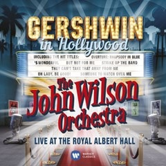 Gershwin in Hollywood: Live at the Royal Albert Hall - 1