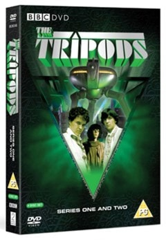 The Tripods: Series 1 and 2 - 1