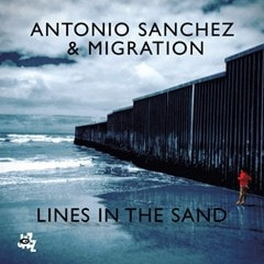 Lines in the Sand - 1