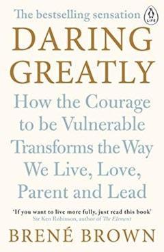 Daring Greatly - 1