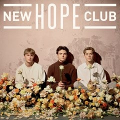 New Hope Club - 1