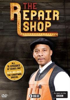The Repair Shop: Series One - 1