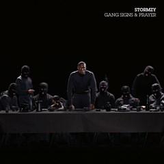 Gang Signs & Prayer - 1
