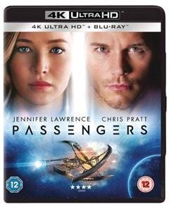 Passengers - 1