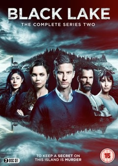 Black Lake: The Complete Series Two - 1