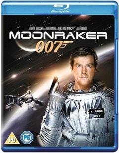 Moonraker - 1