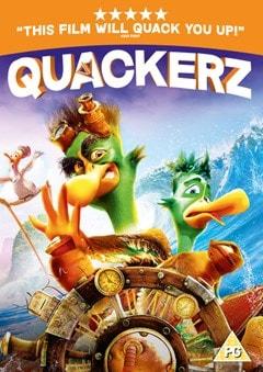 Quackerz - 1