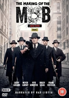 The Making of the Mob: New York - 1