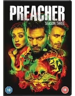 Preacher: Season Three - 1
