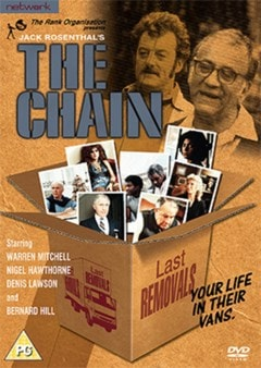 The Chain - 1