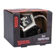 Dungeons And Dragons: D12 Mug - 3