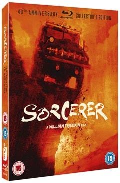 Sorcerer - 2