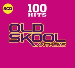 100 Hits: Old Skool Anthems - 1