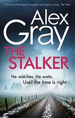 The Stalker - 1