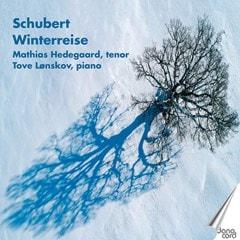 Schubert: Winterreise - 1