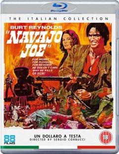 Navajo Joe - 1