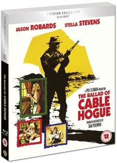 The Ballad of Cable Hogue (hmv Exclusive) - The Premium Collection - 2