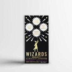 Wizards Magic Chocolate: Immunity Gift Pack: Orange & Caramel (Pack of 4) - 5