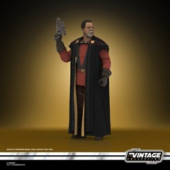 Greef Karga: The Mandalorian: Star Wars Vintage Collection Action Figure - 2
