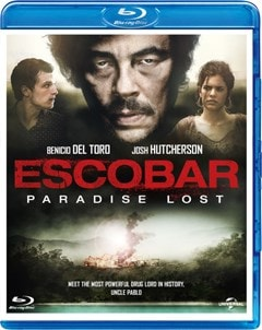 Escobar - Paradise Lost - 1