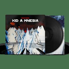 KID A MNESIA - 2