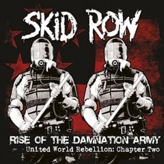 Rise of the Damnation Army: United World Rebellion: Chapter Two - 1