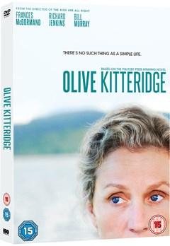 Olive Kitteridge - 2