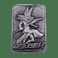 Dark Magician: Yu-Gi-Oh! Metal Collectible - 2