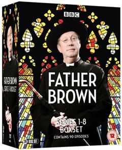 Father Brown: Series 1 - 8 - 2