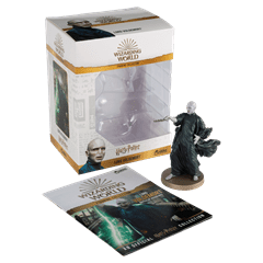 Lord Voldemort: Harry Potter Figurine: Hero Collector - 2