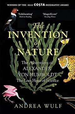 The Invention Of Nature - 1