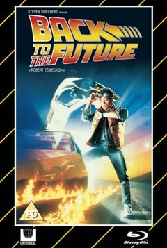 Back to the Future - VHS Range (hmv Exclusive) - 1