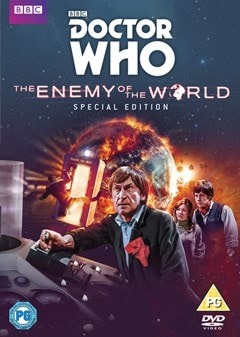 Doctor Who: The Enemy of the World - 1