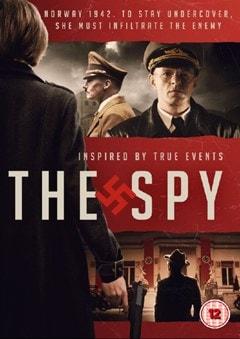 The Spy - 1