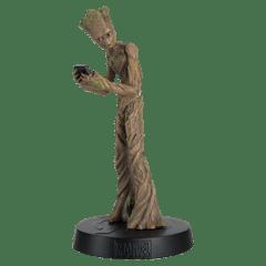 Teenage Groot: Marvel Figurine: Hero Collector - 1