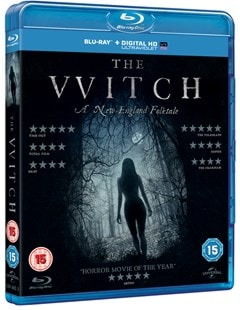 The Witch - 2