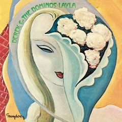 Layla and Other Assorted Love Songs - 1