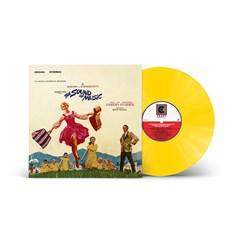 "The Sound of Music (hmv Exclusive) the 1921 Centenary Edition ""Golden Sun"" Vinyl - 2"