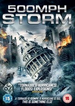 500 MPH Storm - 1