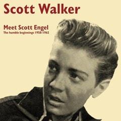 Meet Scott Engel: The Humble Beginnings 1958-1962 - 1