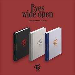Eyes Wide Open - 1